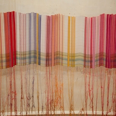 Penny Wheeler 'Border' partly inspired by the book 'Wide Sargasso Sea' by Jean Rhys