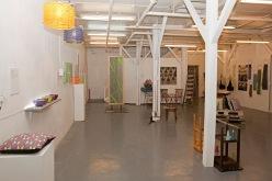 Gallery: Samon Yechi, Anna Glasbrook and Tabitha Stewart