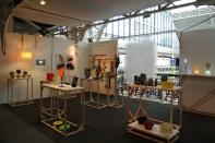 The MA Design space