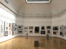 Main gallery, RWA, Bristol