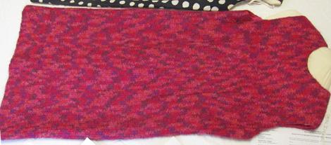 BATMC I.09.623, 1964 - 1967, wool (mohair) woven, front.