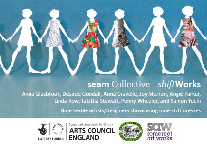 Trowbridge Arts - 6 November-24 December 2015