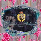 My Father's RAF uniform hat