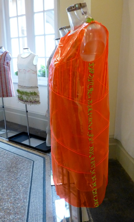 AnnaGlasbrook Shift dress - 1 (1)