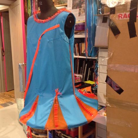 AnnaGlasbrook Shift dress - 6