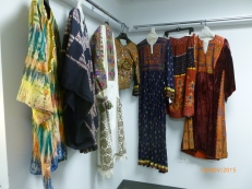 Garments from the archive