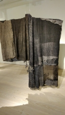 8. 'Numen (2018)' detail, Oma Space, mixed textiles, 7 x 3 m