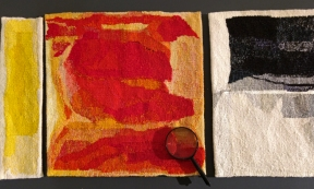 3. Elements (detail), Jilly Edwards
