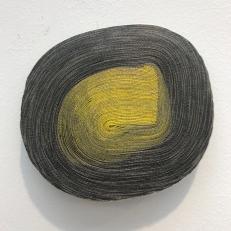 1. Drawing the Rain #2 (brooch), Shin, Hea-lim, Korea Craft & Design Foundation