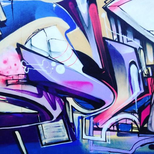 Angie Parker's colour inspiration