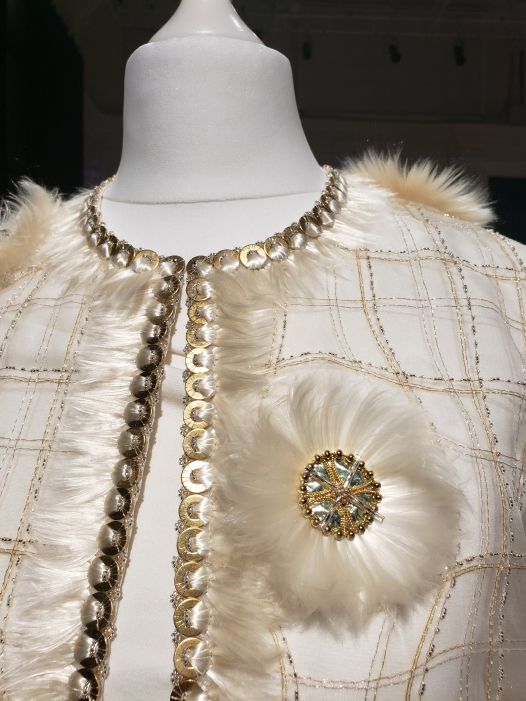 Sheila Ramsay: Winner, Fashion Open (detail)