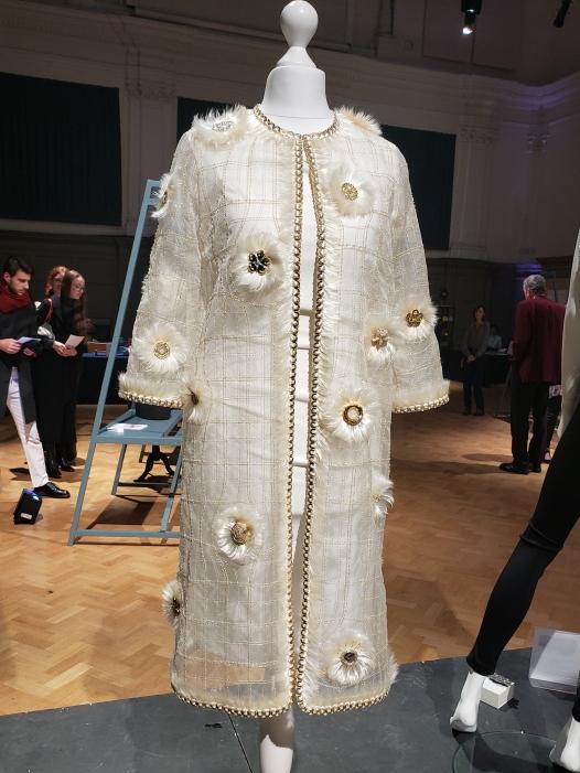 Sheila Ramsay: Winner, Fashion Open